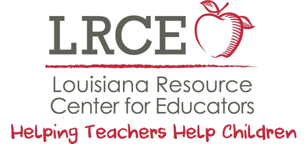 LRCE logo